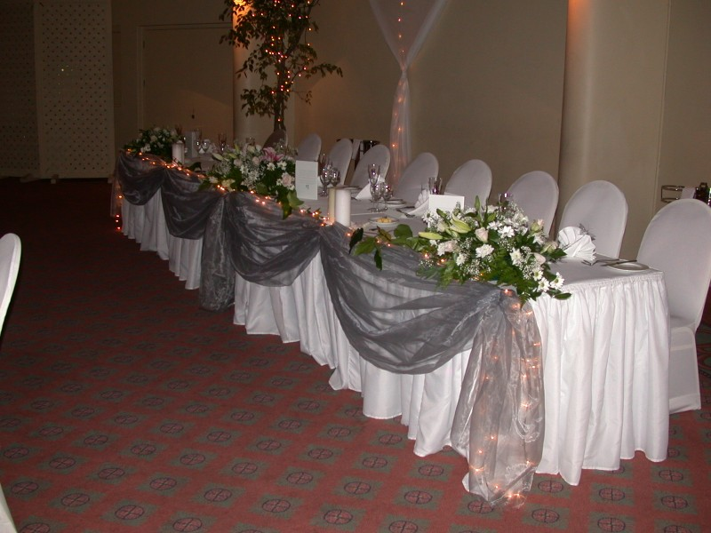 Wedding decor suppliers in cape town
